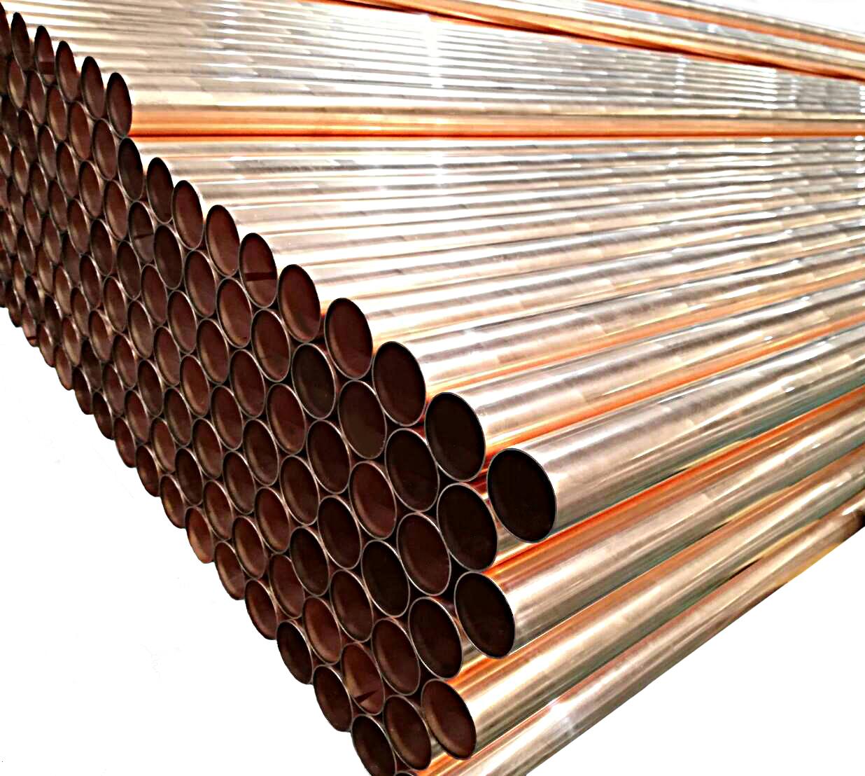 Furukawa Metal (Thailand) Public Company Limited - Accumulator Tube